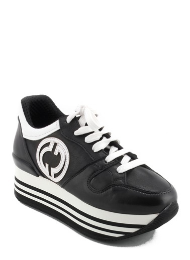 Poletto Sneakers Siyah